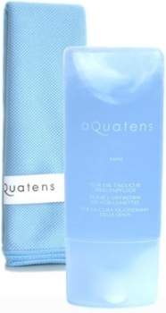 aQuatens Brillenreiniger 50 ml